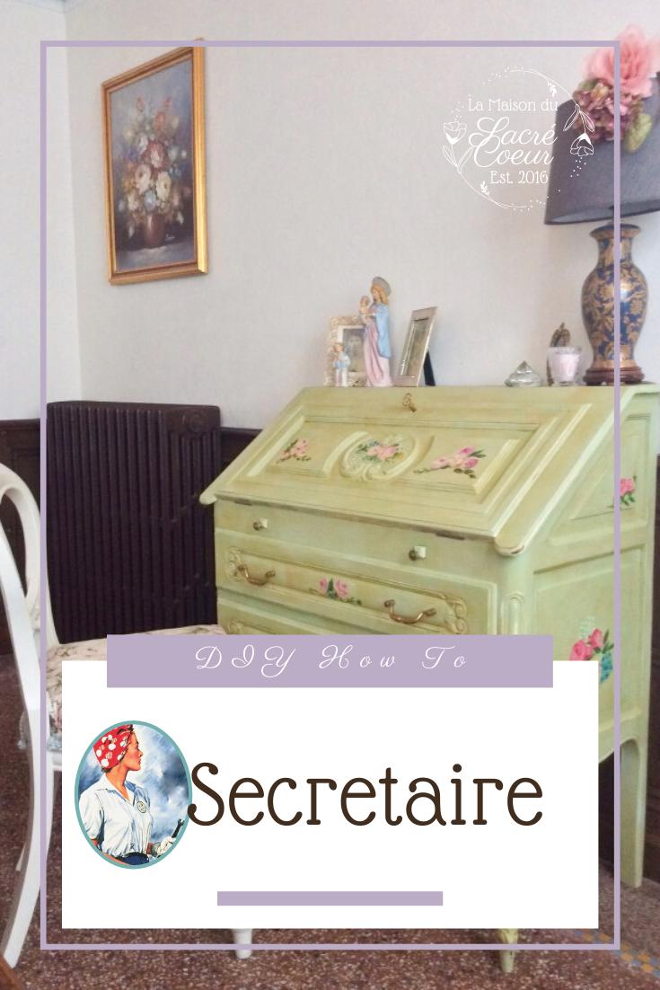 Secretaire
