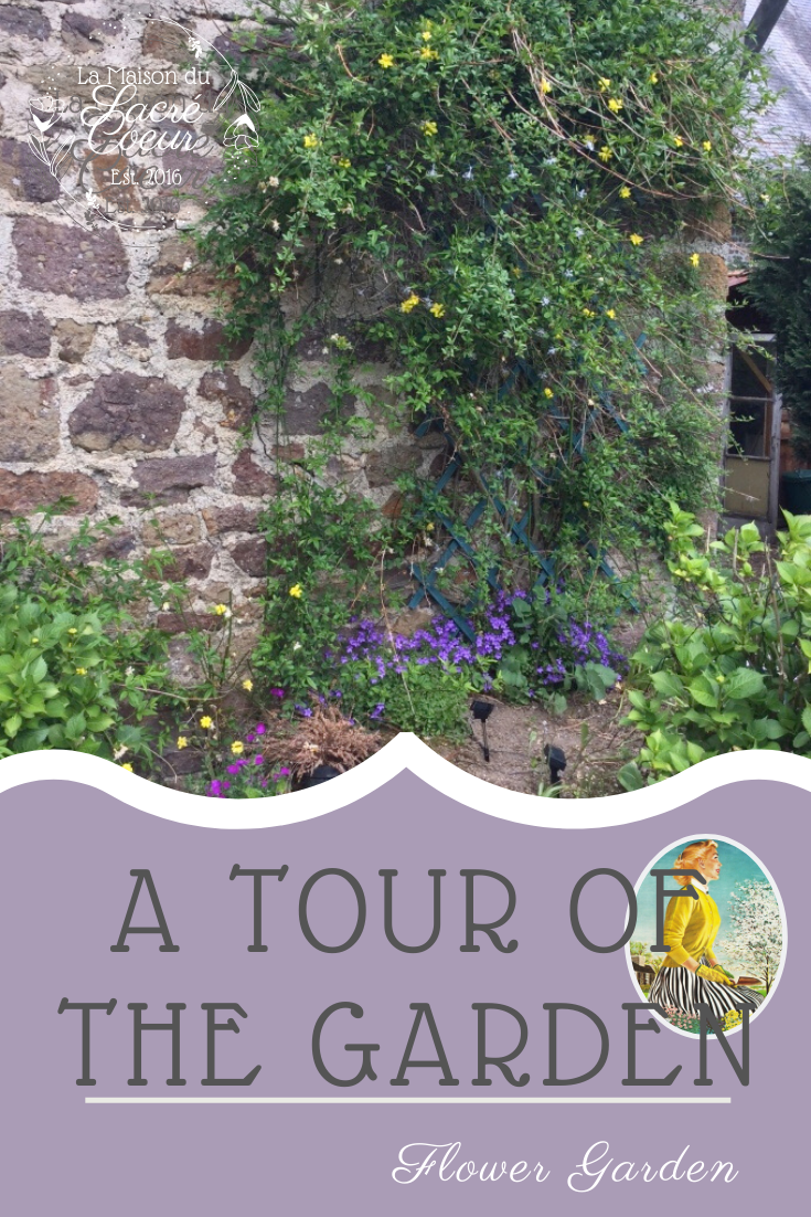 A Tour of the Garden