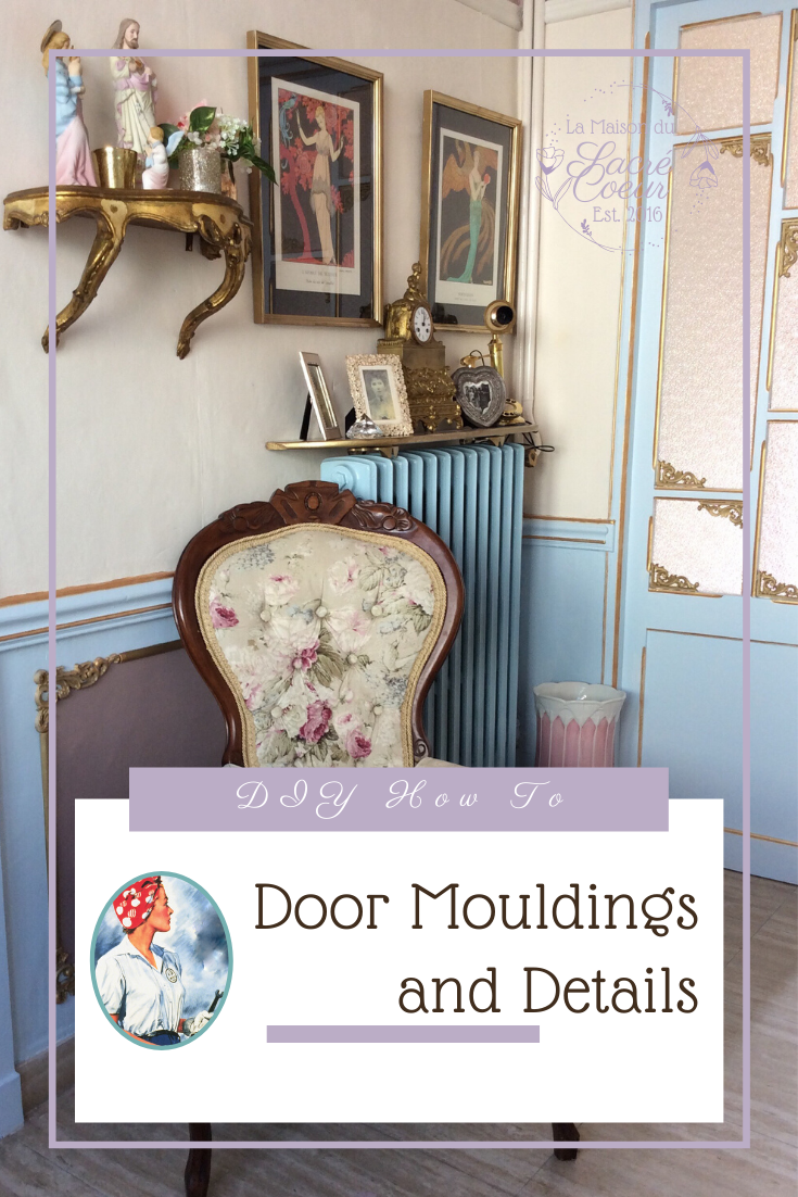 Door Mouldings and Details
